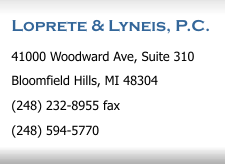 Estate Planning Attorneys Bloomfield Hills Michigan